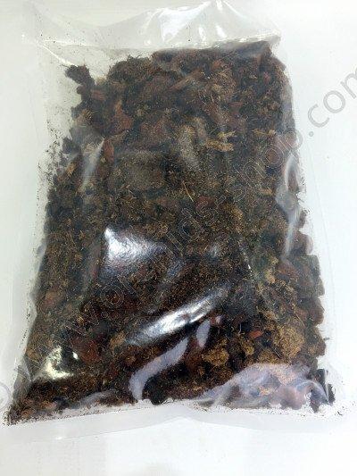Turfmengsel (voor kamer planten)