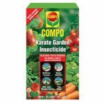 Compo Karate Garden Insecticide 100 ml