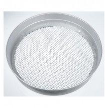 Tuinzeef mazen 6 mm H7,4 diameter 37 cm