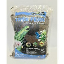 New Zealand Tree Fern Soft Tropical Substrate