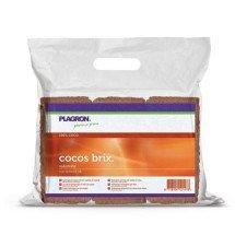 Plagron Cocos Brix substrate (6 Stuks)